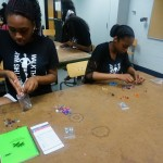 The Walk Camp- Rita Tesolin (Jewelry Designer)