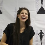 The Walk Camp - Caitlin Cronenberg (Fashion Photographer)